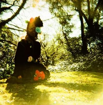 Takuya Yamamoto - Negative Film 23 Print on Photographic Paper, Photography