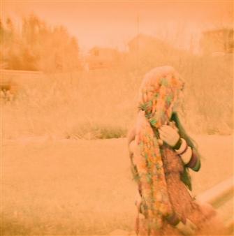 Takuya Yamamoto - Negative Film 19 Print on Photographic Paper, Photography