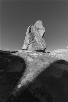 Sam Barrow - May Boulder Photograph on Fine Art Paper, Photography