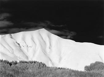 Antonio Biagiotti - Mountain Spigolino #2 Photographic Print on Board, Photography