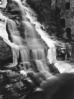 Antonio Biagiotti - Old Mill Photographic Print on Board, Photography