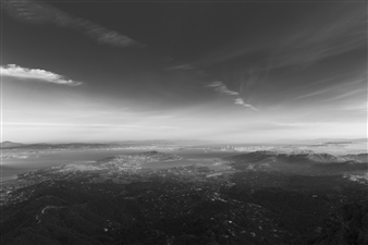 Mario De La Isla - East Peak 1 Photograph on Fine Art Paper, Photography