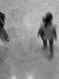 Shifra Levyathan - Those Who Crossed my Way 15 Digital C-Print, Photography