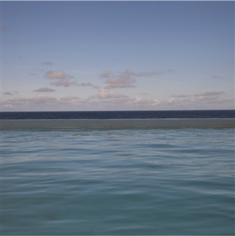 Mary Pearson - Out to Sea #5 Photograph on Fine Art Paper, Photography