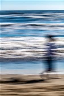 Renzo Sanchez-Silva - The Return of the Ghost Boy Metal Print, Photography