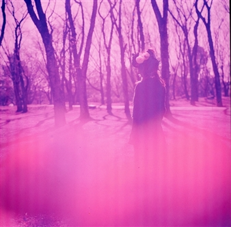 Takuya Yamamoto - Negative Film 16 Print on Photographic Paper, Photography