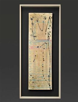 Susan Kadish - 30393 Stoneware, Sculpture