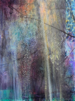 Sheree Friedman - Dawning of the Age #1B Print on Archival Watercolor Paper, Prints