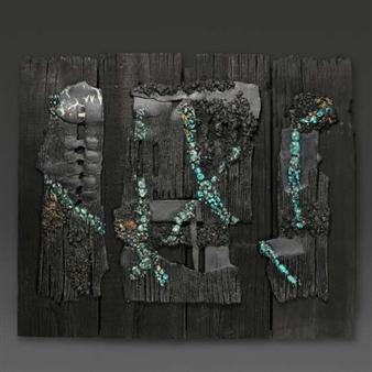 Susan Kadish - 130 Stoneware, Sculpture