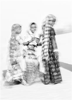 Danny Johananoff - Joy Photograph on Plexiglass, Photography