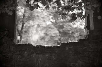 Kazuhiro Ueda - 06_Out of the Stone Wall Archival Pigment Print, Photography