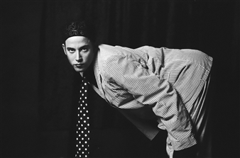Ora Cohen - Arnon 10 Photograph on Fine Art Paper, Photography