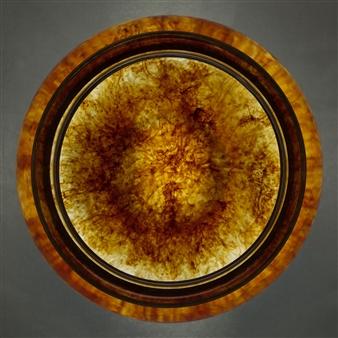 Claudio Stefanoni - Kosmos 2.35 Print on Photo Paper between Dibond & Acrylic Glass, Prints