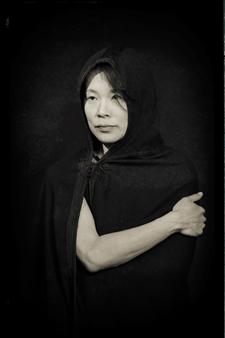 Ora Cohen - Kyo Archival Pigment Print, Photography