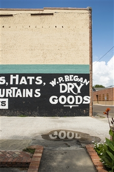 Susan Whitfield - Dry Goods Archival Pigment Print, Photography