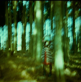 Takuya Yamamoto - Negative Film 24 Print on Photographic Paper, Photography
