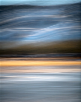 Renzo Sanchez-Silva - Spirit of the Big Bear Digital C-Print on Aluminum, Photography