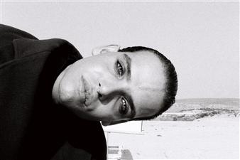 Yinon Shamshins - Gilad Archival Pigment Print, Photography