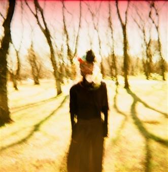 Takuya Yamamoto - Negative Film 5 Print on Photographic Paper, Photography