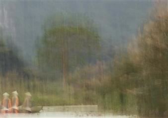 Danny Johananoff - Vietnam Archival Pigment Print on Plexiglass, Photography
