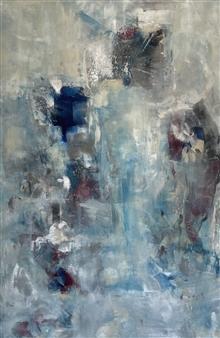 Kate Robinson - Dreams Acrylic on Canvas, Paintings