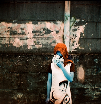 Takuya Yamamoto - Negative Film 26 Print on Photographic Paper, Photography
