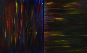 Jaeseok Kim - Tolerance Acrylic on Canvas, Paintings