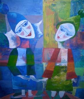 Irina Mauler - 07 Giclee, Prints