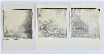 Ora Cohen - Untitled 3 Archival Pigment Print, Photography