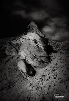 Sam Barrow - A St. Bathans Landscape Photograph on Fine Art Paper, Photography