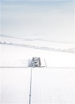 Jeffrey Groeneweg - Dutchscape Photographic Print on Aluminium Dibond, Photography