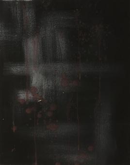 Konka - Splash Acrylic & Oil on Canvas, Paintings