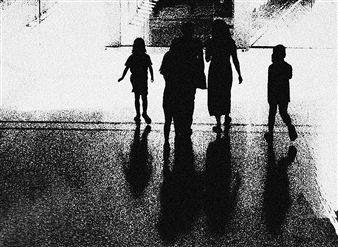 Shifra Levyathan - The Escape Digital C-Print, Photography