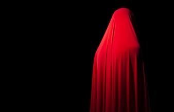 Rogelio Cabadas Lopez - El Fantasma Photograph on Cotton Hahnemühle, Photography