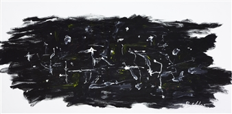 Ed Belbruno - Night Acrylic on Canvas, Paintings