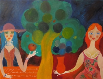 Irina Mauler - 04 Giclee, Prints