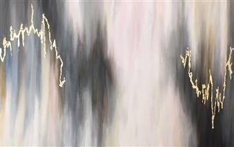 Tiffany Reid - Lucid Acrylic on Canvas, Paintings
