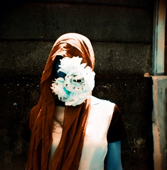 Takuya Yamamoto - Negative Film 4 Print on Photographic Paper, Photography