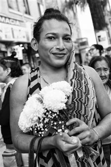 Ada Luisa Trillo - La Boda Archival Pigment Print, Photography
