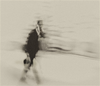 Shifra Levyathan - Faded Memories 03 Digital C-Print, Photography