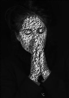 Ora Cohen - Shira Archival Pigment Print, Photography