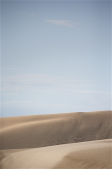 Sarah Lynch - Mungo Dunes Photograph on Fine Art Paper, Photography