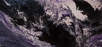 Alla Struchaieva - Dream of Amelia Oil on Canvas, Paintings