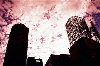 Takuya Yamamoto - Negative Film 7 Print on Photographic Paper, Photography