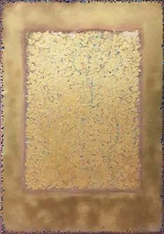 claracarat - E=MC2 Acrylic on Kapa & Hard Paper, Mixed Media