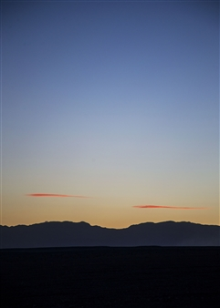 Sarah Lynch - Death Valley Rising Photograph on Fine Art Paper, Photography