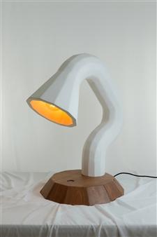 Luke David Designs - Audrey Wood, Sculpture