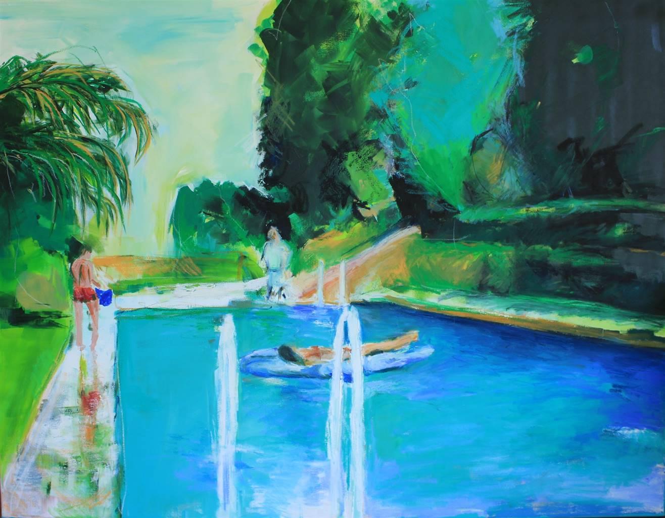 Collectors Pick - Original Contemporary Fine Art | Oil & Watercolor ...