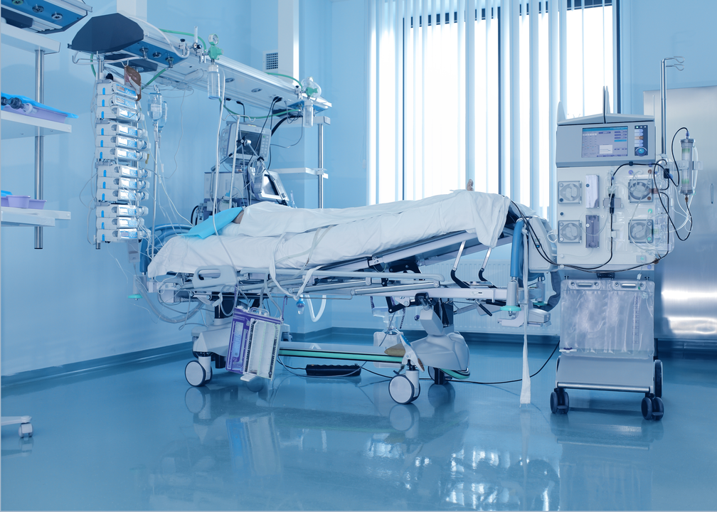 Dialysis Drains As a Source For Resistant Organisms