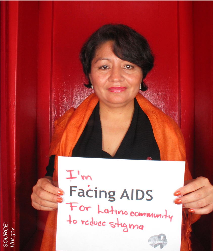 Latino Women With HIV Face Different Obstacles to Care Than Latino Men